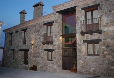 Apartamento Cepheus - Estrella Rural - Braojos, Madrid
