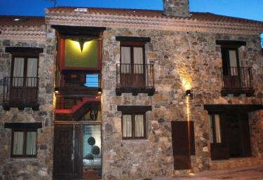 Apartamento Pegasus - Estrella Rural - Braojos, Madrid
