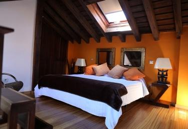Apartamento Taurus - Estrella Rural - Braojos, Madrid