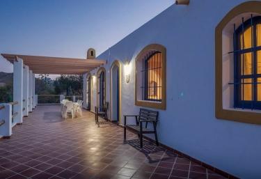 La Noria de los Escullos - Nijar, Almería