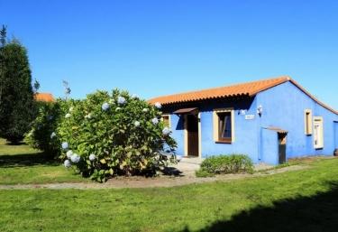 La Buhardilla - Casa Bego - Valdredo, Asturias