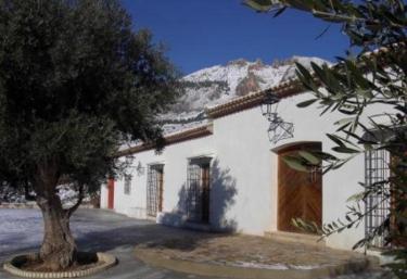 Cortijo Caubi - Velez Blanco, Almería