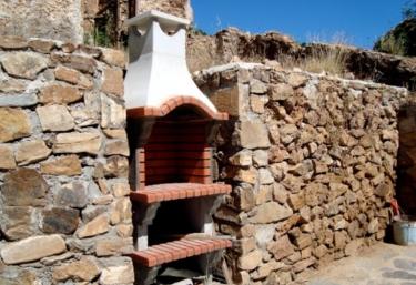 Casa La Tachuela - Seron, Almería