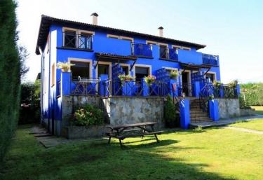 - Casa Bego - Valdredo, Asturias