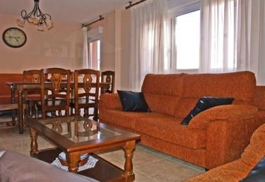 Los Lozanos Apartamento Raudal - Cella, Teruel