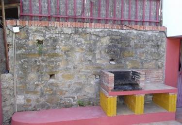 Casa Rural Los Nogales - Cortes De La Frontera, Málaga