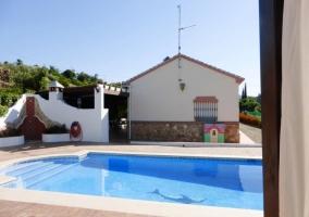 Casa Rural Sebastián