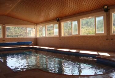 Casas rurales con spa en cuenca for Hoteles en cuenca con piscina