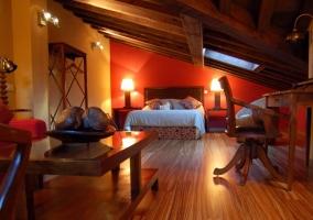 Apartamento Hércules - Estrella Rural