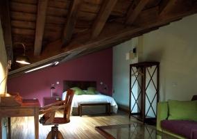 Apartamento Perseus - Estrella Rural