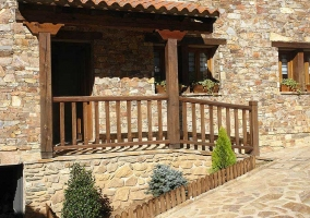 Apartamento Ayra - Nature Rural
