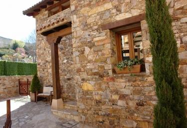 Apartamento Bilva -  Nature Rural - Berzosa De Lozoya, Madrid