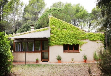 La Vinya petita - Sant Tomas De Fluvia, Girona