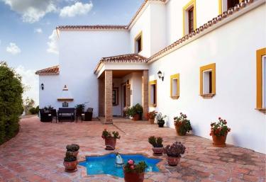 Casa Rural Nuevespigas - Casarabonela, Málaga