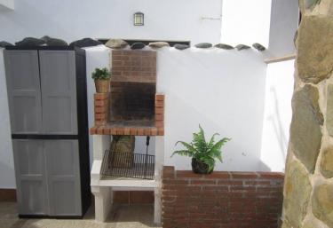 Los Molinos Casa de Madera - Fuentes De Leon, Badajoz