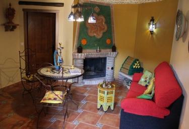 Casa Al-Andalus - Casas La Suerte - Hinojares, Jaén