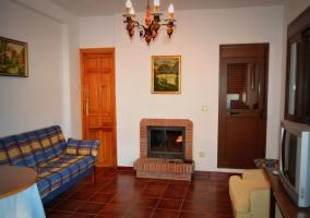 Casa Rural El Sendero
