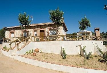 Casa Pilar - Burgohondo, Ávila