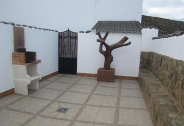 Los Molinos Casa del Arco - Fuentes De Leon, Badajoz