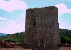 Castillo del Cuerno