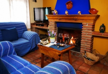 Casa La Alacena - Apartamentos La Suerte - Hinojares, Jaén