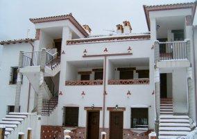 Casa La Alacena - Casas La Suerte