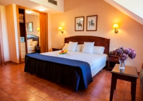 Hotel Los Lanceros