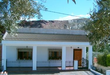 Casa Nieves - Casas La Suerte - Hinojares, Jaén