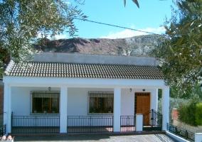 Casa Nieves - Casas La Suerte