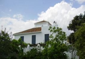 Casa Rural Claverinos