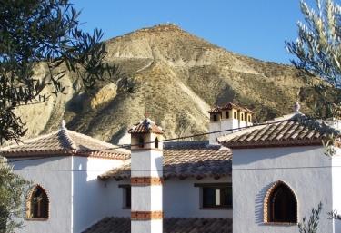 Casa La Albarja - Casas La Suerte - Hinojares, Jaén