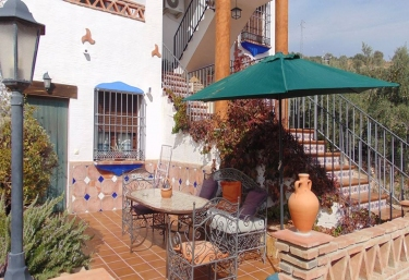 Casa Nazarí - Apartamentos La Suerte - Hinojares, Jaén