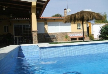 Casa Manolín I - Brovales, Badajoz
