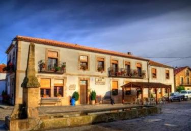 Hotel rural Los Villares - Los Villares De Soria, Soria