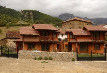 Los Llanos del Rey  2 - Camaleño, Cantabria