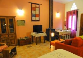 Apartamento Lalibela
