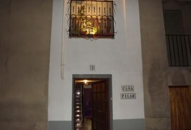 Casa Rural Pilar La Jana - La Jana, Castellón