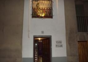 Casa Rural Pilar La Jana