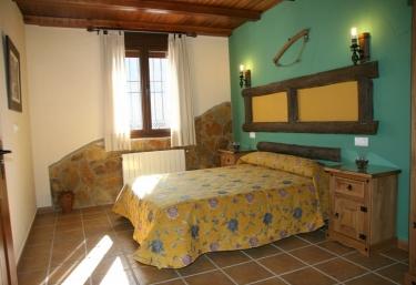 Casa La Romana - Casas La Suerte - Hinojares, Jaén