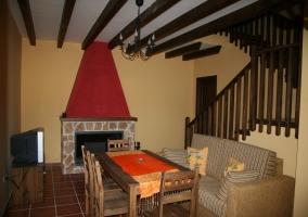 Casa Bucentaina - Mirada del Yelmo
