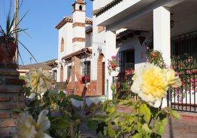 Casa La Posá - Casas La Suerte
