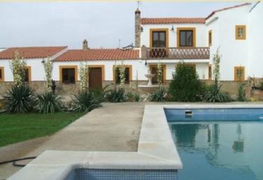 Casa Manolín II - Brovales, Badajoz