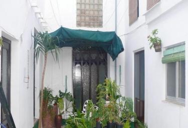 Casa Rural Palacete Marqués de Greñina - Teba, Málaga