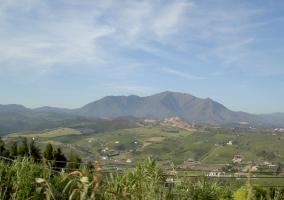 Cordillera Bética