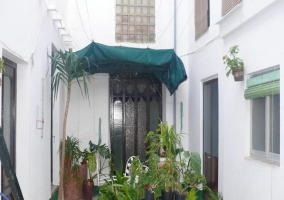 Casa Rural Palacete Marqués de Greñina