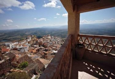 Casa Grande - Atalaya del Segura - Chiclana De Segura, Jaén