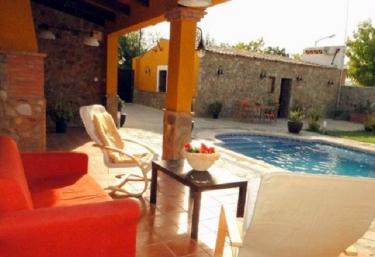 Casa Marcelina - Brovales, Badajoz
