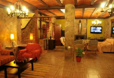 Casa de las Golondrinas - Brovales, Badajoz