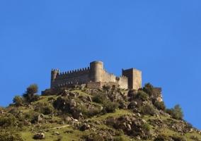 Castillo de Burguillos
