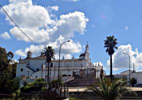 Iglesia de Nuestra Señora del Valle